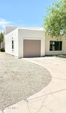 16045 N 25TH Drive, Phoenix, AZ 85023 (MLS #6255362) :: Yost Realty Group at RE/MAX Casa Grande
