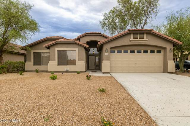 43520 W Sunland Drive, Maricopa, AZ 85138 (MLS #6255365) :: NextView Home Professionals, Brokered by eXp Realty