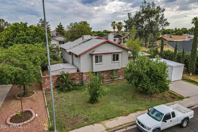 3821 E Delta Avenue, Mesa, AZ 85206 (MLS #6255371) :: Yost Realty Group at RE/MAX Casa Grande