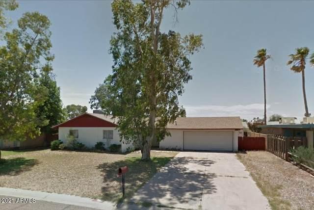 1225 E Avenida Ellena Avenue, Casa Grande, AZ 85122 (MLS #6255373) :: Lucido Agency