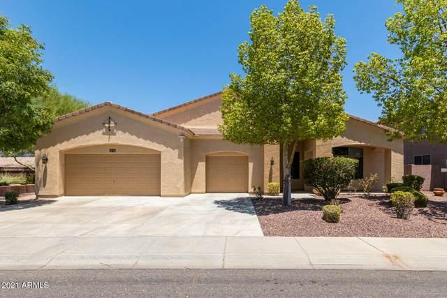 27509 N Gidiyup Trail, Phoenix, AZ 85085 (MLS #6255377) :: Yost Realty Group at RE/MAX Casa Grande