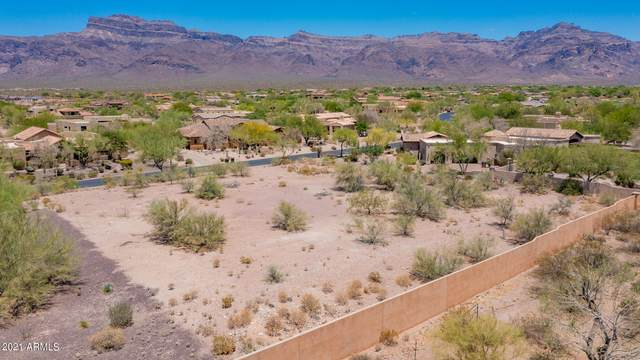 6271 E Flat Iron Loop, Gold Canyon, AZ 85118 (MLS #6255378) :: NextView Home Professionals, Brokered by eXp Realty