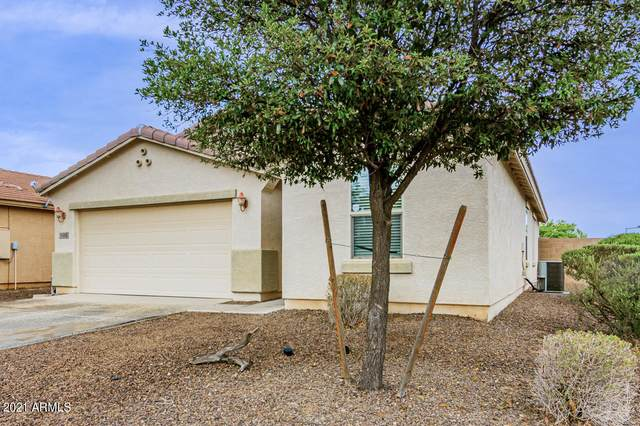 1126 E Kelsi Avenue, San Tan Valley, AZ 85140 (MLS #6255380) :: NextView Home Professionals, Brokered by eXp Realty