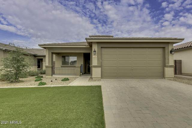 1354 W Spine Tree Avenue, Queen Creek, AZ 85140 (MLS #6255383) :: The Everest Team at eXp Realty