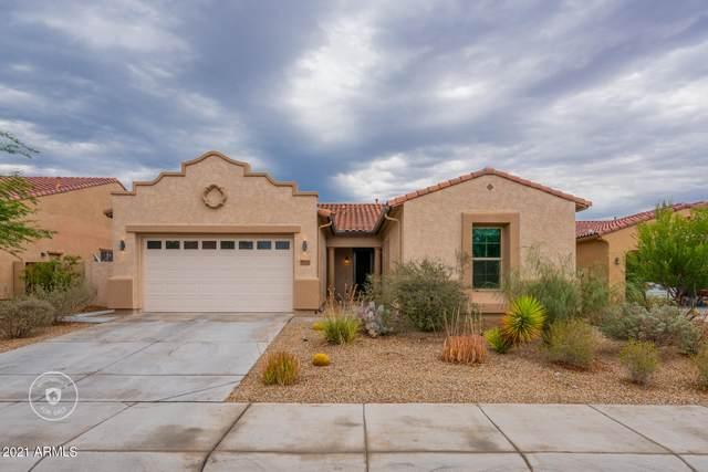 15315 S 181ST Drive, Goodyear, AZ 85338 (MLS #6255385) :: Yost Realty Group at RE/MAX Casa Grande