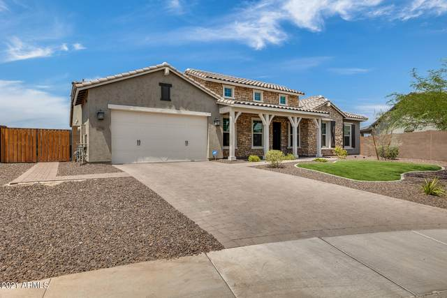 25904 N 96TH Lane, Peoria, AZ 85383 (MLS #6255397) :: The Everest Team at eXp Realty