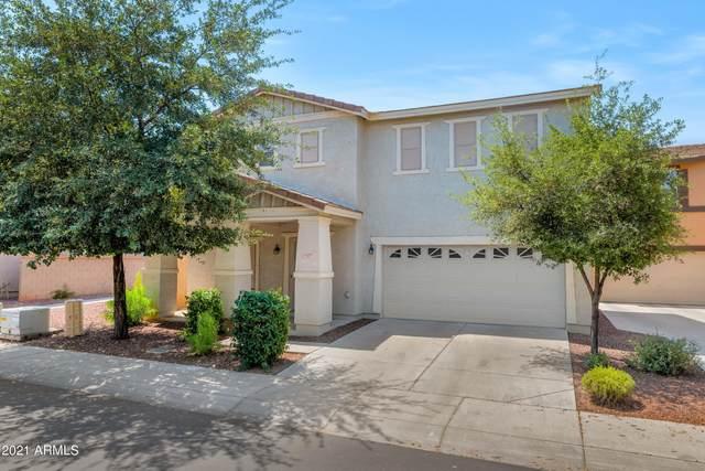 11227 W Garfield Street, Avondale, AZ 85323 (MLS #6255398) :: Yost Realty Group at RE/MAX Casa Grande