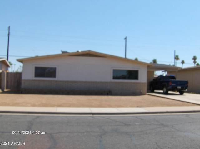 2332 E Alpine Avenue, Mesa, AZ 85204 (MLS #6255399) :: Yost Realty Group at RE/MAX Casa Grande