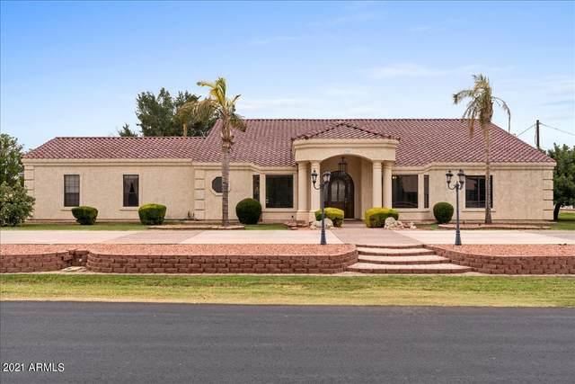 13801 E Morgan Drive, Gilbert, AZ 85295 (MLS #6255405) :: Yost Realty Group at RE/MAX Casa Grande