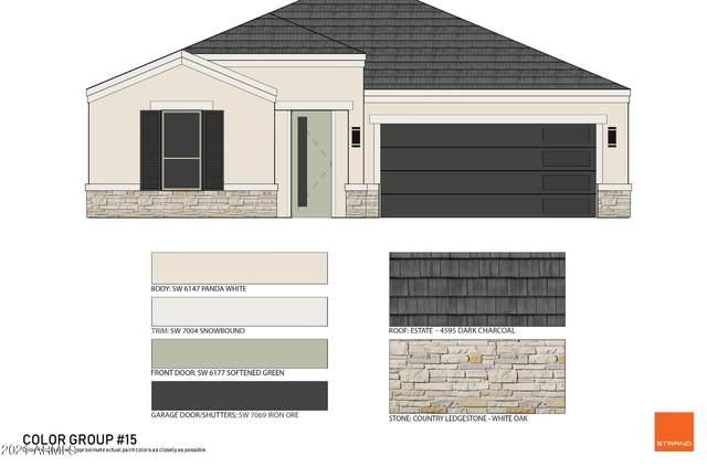 38247 W Santa Barbara Avenue, Maricopa, AZ 85138 (MLS #6255415) :: NextView Home Professionals, Brokered by eXp Realty