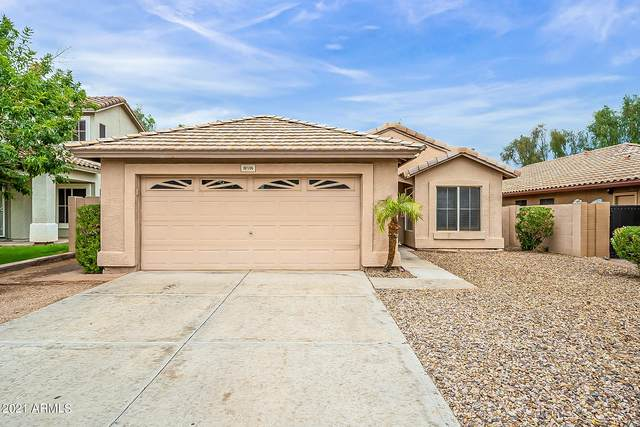 898 S Silverado Street, Gilbert, AZ 85296 (MLS #6255417) :: Yost Realty Group at RE/MAX Casa Grande