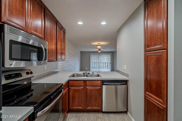 4354 N 82ND Street #260, Scottsdale, AZ 85251 (MLS #6255420) :: Zolin Group