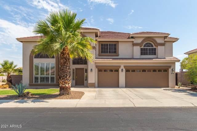 13639 W Colter Court, Litchfield Park, AZ 85340 (MLS #6255431) :: Yost Realty Group at RE/MAX Casa Grande
