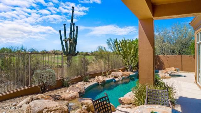9359 E Cavalry Drive, Scottsdale, AZ 85262 (MLS #6255436) :: Dave Fernandez Team | HomeSmart