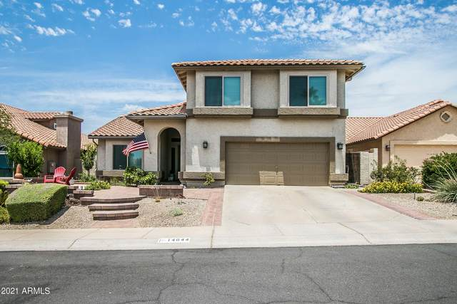 14644 S 24TH Place, Phoenix, AZ 85048 (MLS #6255453) :: Yost Realty Group at RE/MAX Casa Grande