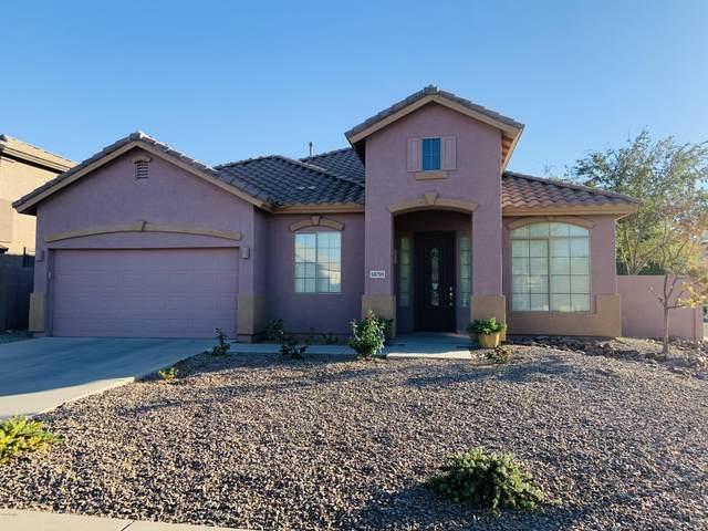 14791 W Edgemont Avenue, Goodyear, AZ 85395 (MLS #6255454) :: Yost Realty Group at RE/MAX Casa Grande