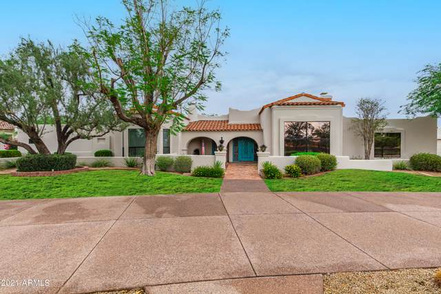 6718 E San Miguel Avenue, Paradise Valley, AZ 85253 (MLS #6255455) :: The Everest Team at eXp Realty