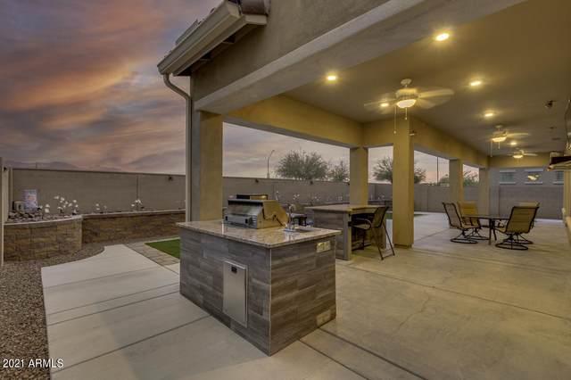 14567 S 178TH Drive, Goodyear, AZ 85338 (MLS #6255471) :: Lucido Agency