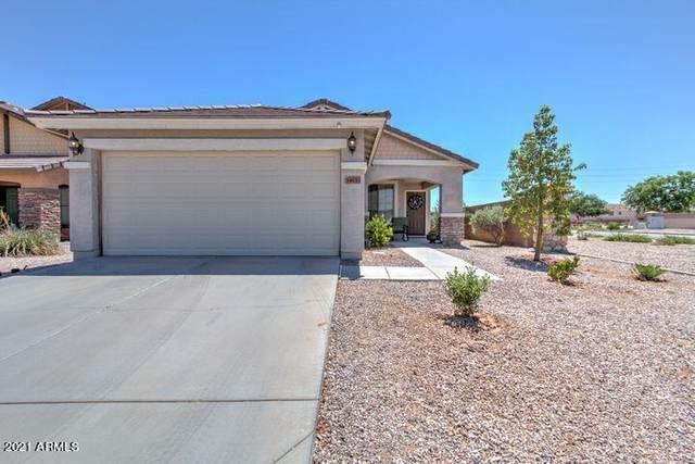 34853 N Open Range Drive, Queen Creek, AZ 85142 (MLS #6255480) :: Dijkstra & Co.