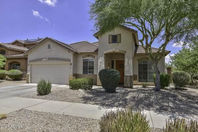 2206 W Calle Del Sol, Phoenix, AZ 85085 (MLS #6255494) :: Yost Realty Group at RE/MAX Casa Grande