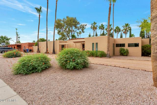 6701 E Camino Santo Drive, Scottsdale, AZ 85254 (MLS #6255497) :: Yost Realty Group at RE/MAX Casa Grande