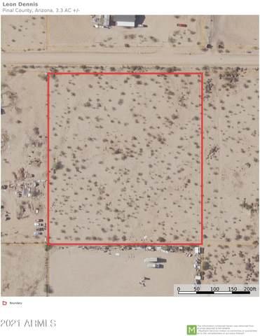 54175 W Camino Real Road, Maricopa, AZ 85139 (MLS #6255504) :: Yost Realty Group at RE/MAX Casa Grande