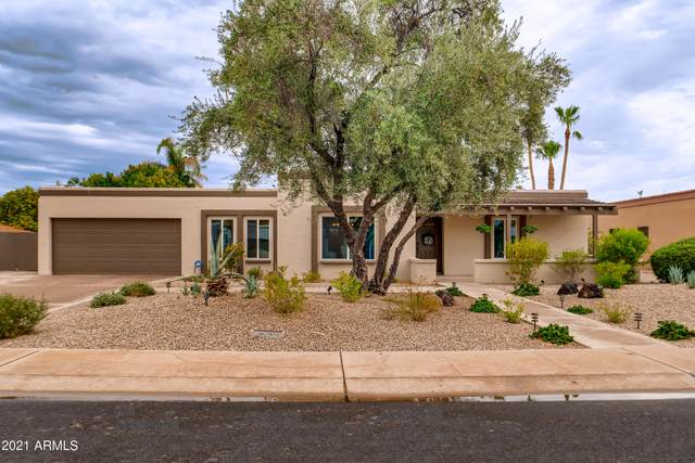 5331 E Claire Drive, Scottsdale, AZ 85254 (MLS #6255515) :: The Everest Team at eXp Realty