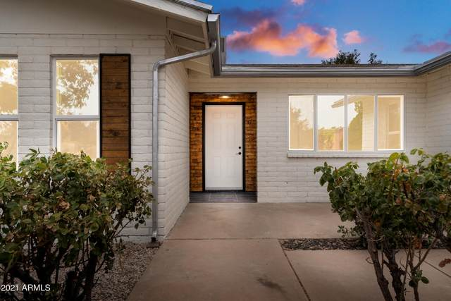 3008 Oak Hill Street, Sierra Vista, AZ 85650 (MLS #6255517) :: Dijkstra & Co.
