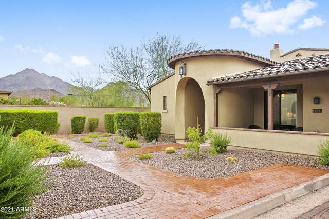 18650 N Thompson Peak Parkway #1041, Scottsdale, AZ 85255 (MLS #6255535) :: Yost Realty Group at RE/MAX Casa Grande