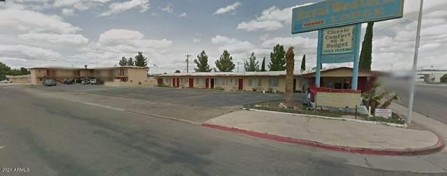 590 S Haskell Avenue, Willcox, AZ 85643 (MLS #6255548) :: Arizona 1 Real Estate Team