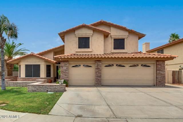 19306 N 77TH Avenue, Glendale, AZ 85308 (MLS #6255551) :: Howe Realty