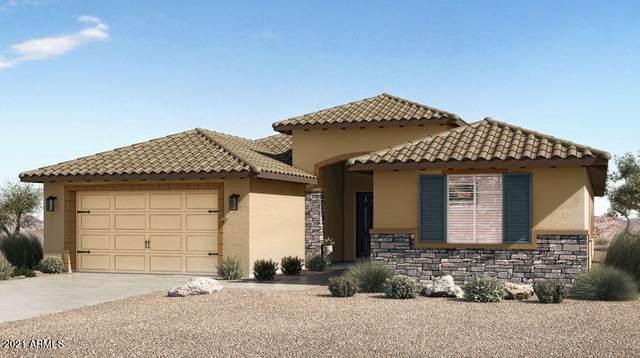 15902 S 183RD Drive, Goodyear, AZ 85338 (MLS #6255553) :: Lucido Agency