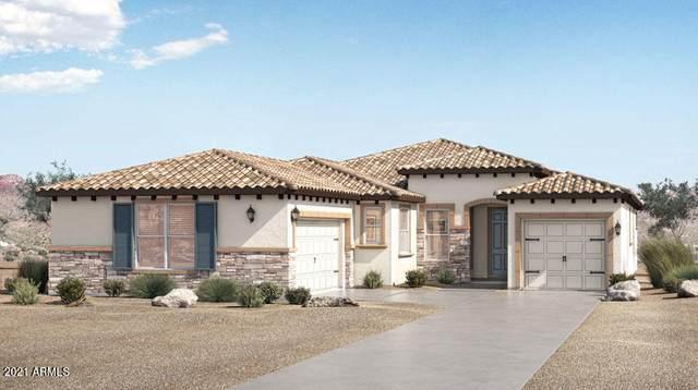 18387 W Brookwood Drive, Goodyear, AZ 85338 (MLS #6255558) :: Lucido Agency
