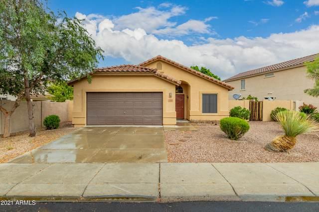 7180 W Irma Lane, Glendale, AZ 85308 (MLS #6255566) :: Yost Realty Group at RE/MAX Casa Grande