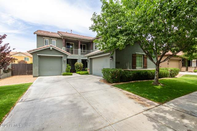 3550 E Morrison Ranch Parkway, Gilbert, AZ 85296 (MLS #6255568) :: The Everest Team at eXp Realty