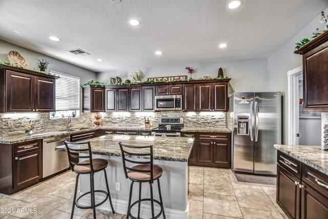 22710 N 17TH Street, Phoenix, AZ 85024 (MLS #6255575) :: Yost Realty Group at RE/MAX Casa Grande
