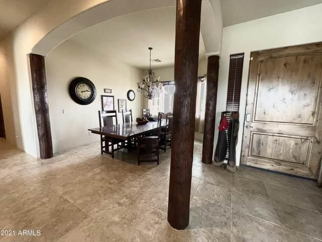 1315 E Tumbleweed Drive, Phoenix, AZ 85085 (MLS #6255576) :: Synergy Real Estate Partners