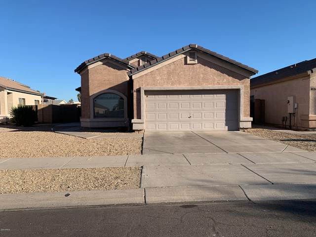 4138 W Oregon Avenue, Phoenix, AZ 85019 (MLS #6255587) :: Yost Realty Group at RE/MAX Casa Grande