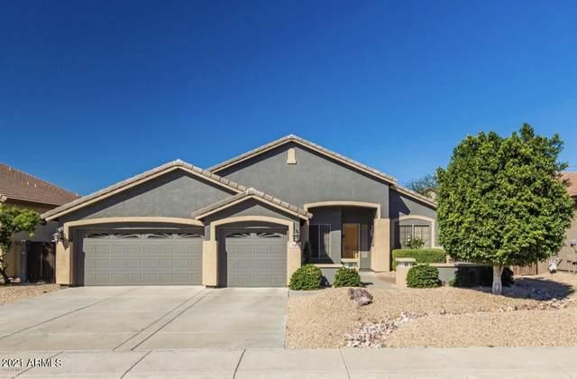 7146 W Briles Road, Peoria, AZ 85383 (MLS #6255595) :: Howe Realty