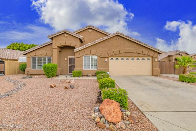9225 W Tumblewood Drive, Peoria, AZ 85382 (MLS #6255599) :: The Everest Team at eXp Realty