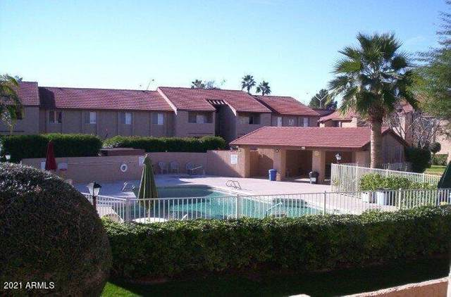 1942 S Emerson #148, Mesa, AZ 85210 (MLS #6255620) :: Yost Realty Group at RE/MAX Casa Grande