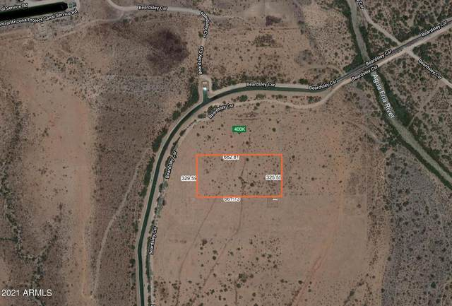 0 20102005H, Peoria, AZ 85383 (MLS #6255623) :: The Everest Team at eXp Realty