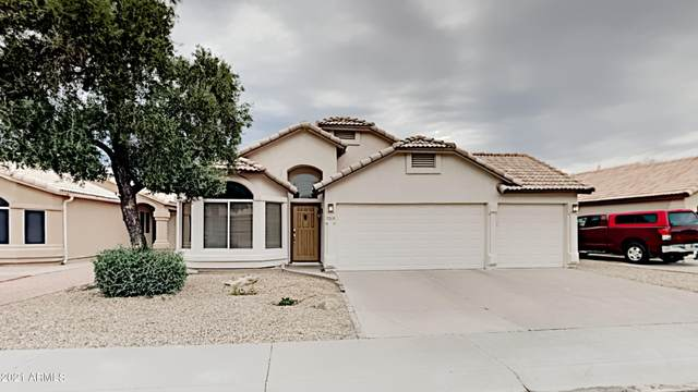 3314 W Constitution Drive, Chandler, AZ 85226 (MLS #6255629) :: The Everest Team at eXp Realty
