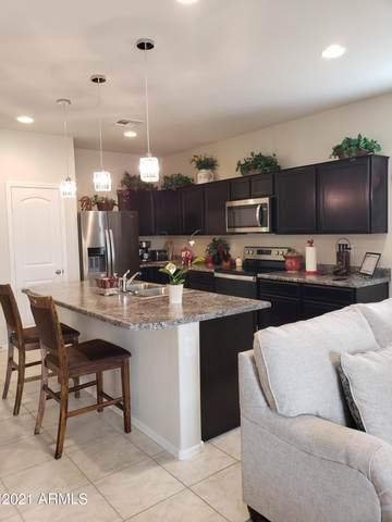 1251 E Eric Place, Casa Grande, AZ 85122 (MLS #6255664) :: Lucido Agency