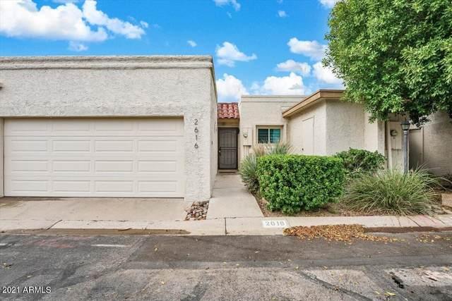 2616 E Edgemont Avenue, Phoenix, AZ 85008 (MLS #6255672) :: The Everest Team at eXp Realty