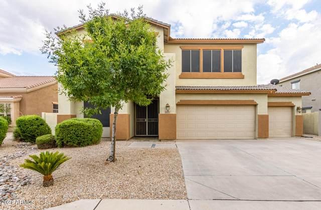 10257 E Los Lagos Vista Avenue, Mesa, AZ 85209 (MLS #6255673) :: Yost Realty Group at RE/MAX Casa Grande