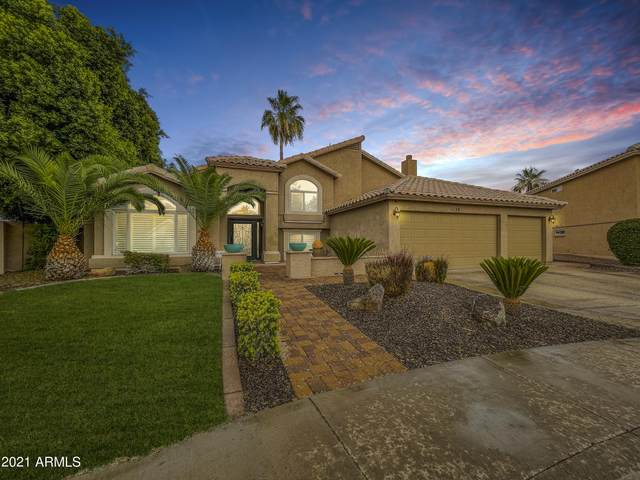 1134 W Grand Caymen Drive, Gilbert, AZ 85233 (MLS #6255676) :: The Everest Team at eXp Realty