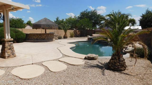 1969 E Paso Fino Drive, San Tan Valley, AZ 85140 (MLS #6255682) :: Dijkstra & Co.