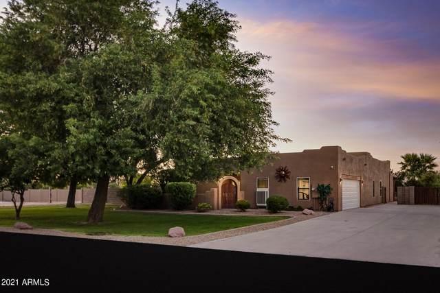 17408 E Chestnut Drive, Queen Creek, AZ 85142 (MLS #6255693) :: Dijkstra & Co.