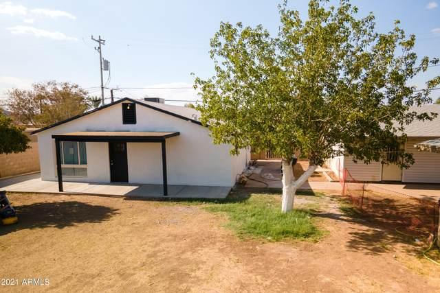 118 E Hill Drive, Avondale, AZ 85323 (MLS #6255697) :: Yost Realty Group at RE/MAX Casa Grande